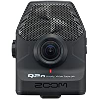 ZOOM Q2n Handy Recorder