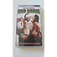 bad santa billy bob thornton PSP UMD VIDEO