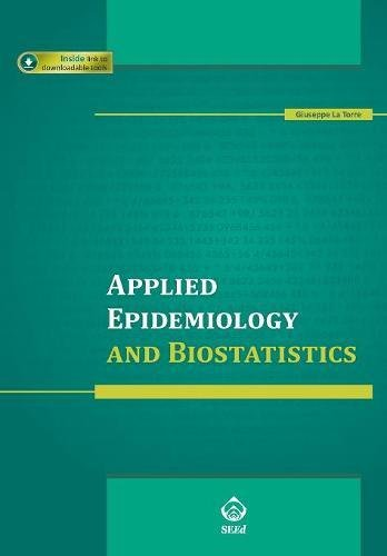 Download Mobile eBooks Applied Epidemiology and Biostatistics iBook