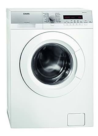 aeg l76275sl waschmaschine frontlader freistehende. Black Bedroom Furniture Sets. Home Design Ideas