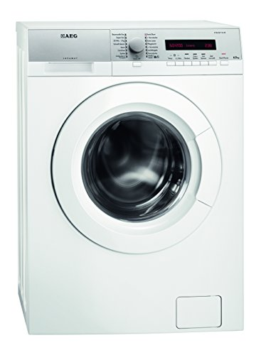 AEG L76275SL INDEPENDIENTE 6 5KG 1200RPM A+++ COLOR BLANCO FRONT-LOAD - LAVADORA (INDEPENDIENTE  COLOR BLANCO  FRONT-LOAD  6 5 KG  1200 RPM  B)