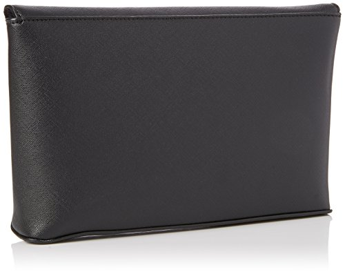 New Look Womens Marley Clutch Black (Black)