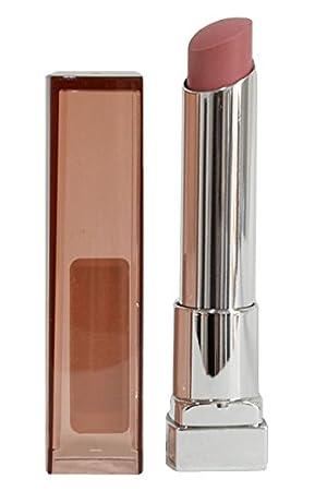 Maybelline Colorstay Color Whisper Lipstick Number 220, Lust for ...