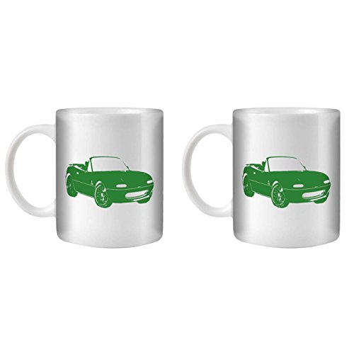 stuff4-tasse-de-cafe-the-350ml-2-pack-vert-mx5-mx-5-ceramique-blanche-st10