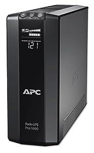 APC Back-UPS Pro 900 - onduleur - 540 Watt - 900 VA