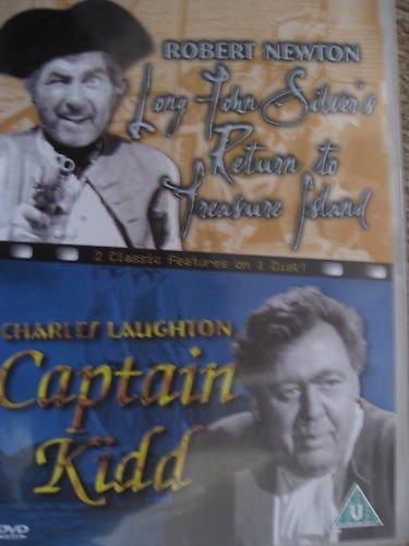 long-john-silvers-return-to-treasure-island-robert-newton-captain-kidd-charles-laughton-dvd-region-0