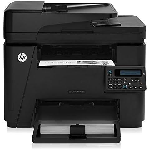 HP LaserJet Pro MFP M225dn - Impresora multifunción (Laser, Mono, Mono, 26 ppm, 600 x 600 DPI, PCL 5c, PCL 6)