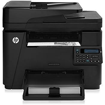 HP LaserJet Pro M225dn Laser Multifunktionsdrucker: Amazon