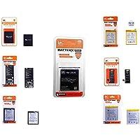 MISEMIYA - Bateria Li3712T42P3H634445 Compatible ZTE V815/KIS II MAX 1500mAh