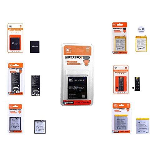 MISEMIYA - Bateria Battery 3120 Compatible BQ AQUARIS M5.0 3120mAh