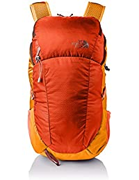 The North Face Kuhtai 34 Mochila, Unisex Adulto, Naranja, Talla Única