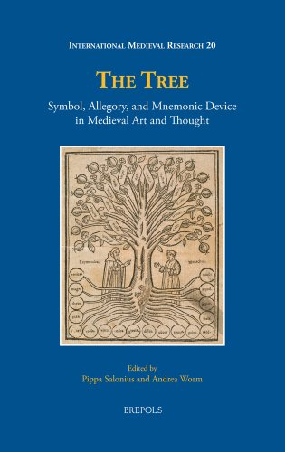 The Tree: Symbol, Allegory, and Mnemonic Device in Medieval Art and Thought par (Broché - Jun 25, 2014)