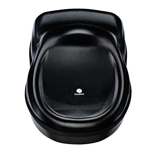 fengwen66 Boîte de Rangement pour Lunettes VR Lunettes 3D Support de Rangement pour Lunettes Sony Playstation (Noir)