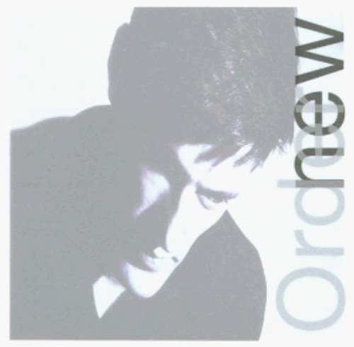 Low-Life (1985 album) New Order
