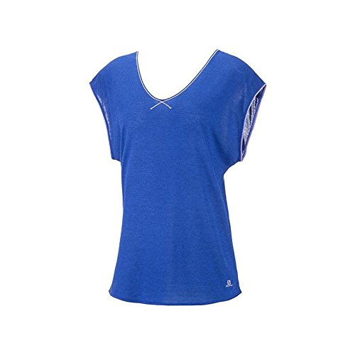 Preisvergleich Produktbild SALOMON Ellipse Ease Tee Women - surf The Web