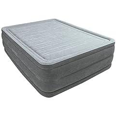Intex 64418 Luftbett Comfort Plush