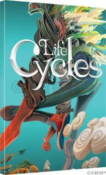 Life Cycles a Film by Ryan Gibb & Derek Frankowski