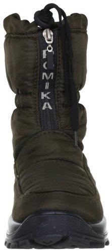 Romika Alaska 118 , Bottes femme Marron-TR-E1-565