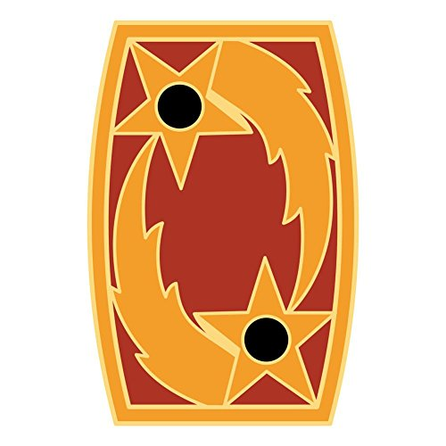 USAMM Army 69th Air Defense Artillery Veteran Unit Aufkleber
