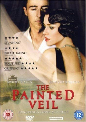 Preisvergleich Produktbild The Painted Veil [UK Import]