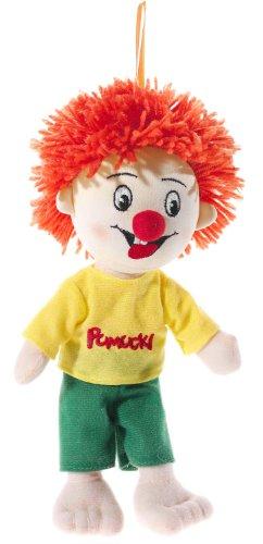 Heunec 637474 - Pumuckl Puppe, 25 cm Test