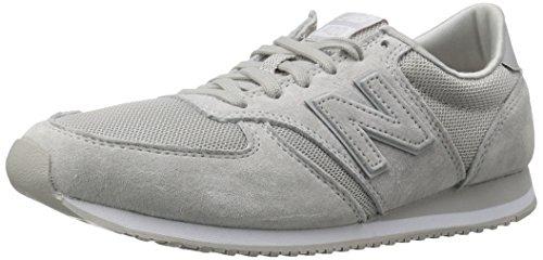 New Balance Damen Sneaker, Mehrfarbig (Blue Overcast/WL420CRU), 40.5 EU (7 UK) (New Balance 420 Womens Schuhe)