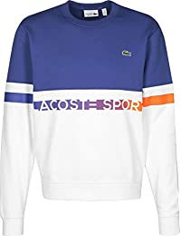 Sweat Lacoste Sport Colorblock