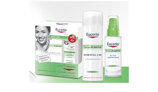 eucerin dermopurifyer serum