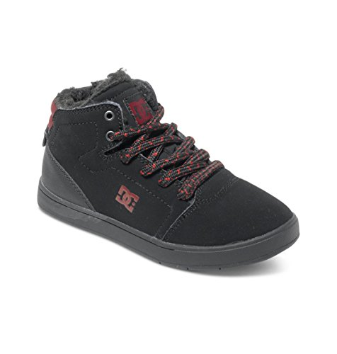 DC Shoes Crisis High WNT B Shoe Bta, Sneakers Hautes Garçon