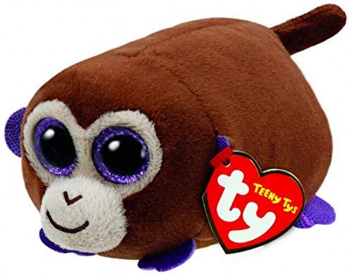 Beanie New Teeny Tys Monkey Boo, Schließen Sie Ihr Set ab!