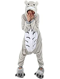 Keral Sleepsuit Pyjamas Kostüm Cosplay Homeware Lounge Größe