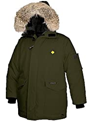 Canada Goose victoria parka outlet shop - Amazon.co.uk: Canada Goose: Sports & Outdoors