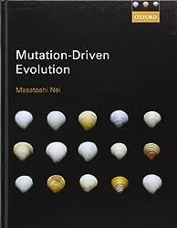 Mutation-Driven Evolution
