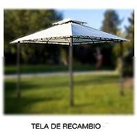 Papillon 8043312 - Tela recambio pergola Falesia