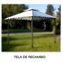 Papillon 8043312 Tela Recambio Pergola Falesia