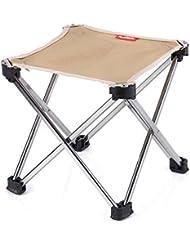Taburetes Mobiliario De Camping Deportes Y