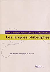 Les Langues Philosophes