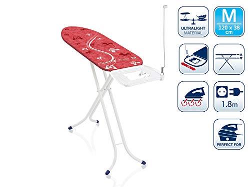 Leifheit AirSteam Compact M - Tabla planchar plástico
