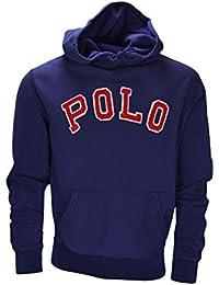 Amazon.fr   Ralph Lauren - Sweat-shirts   Sweats   Vêtements fa5bdf91ae1