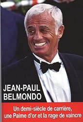 Jean-Paul Belmondo : Un demi-siècle de carrière, une palme d'or et la rage de vaincre
