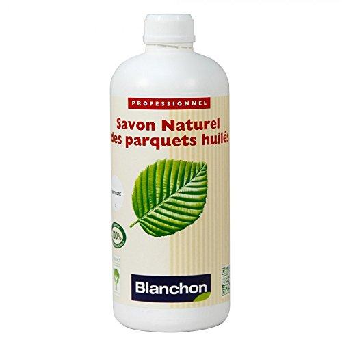 Blanchon - Savon Naturel des Parquets Huiles - - Incolore - 1L