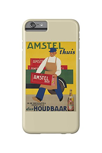 amstel-vintage-poster-artist-wijga-netherlands-c-1930-iphone-6-plus-cell-phone-case-slim-barely-ther