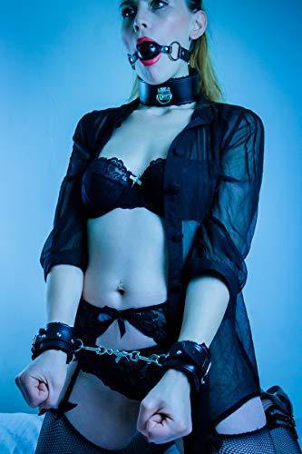 Paloqueth BDSM Set mit 10 Teilen