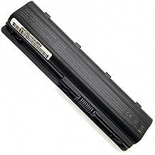 Batería Nueva y Compatible para Portátiles HP Pavilion DV G Series y Compaq Presario CQ Series Listados en Descripción Li-Ion 10,8v 5200mAh 6 Celdas
