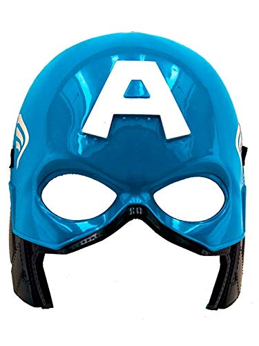 DISBACANAL Careta Capitán América