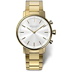 Kronaby Carat relojes mujer A1000-2447