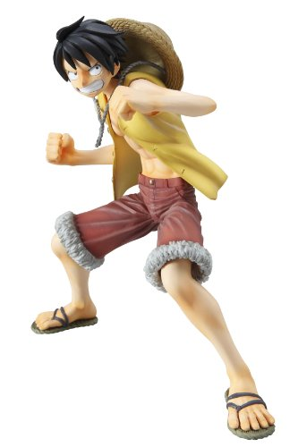One Piece: Monkey D. Luffy