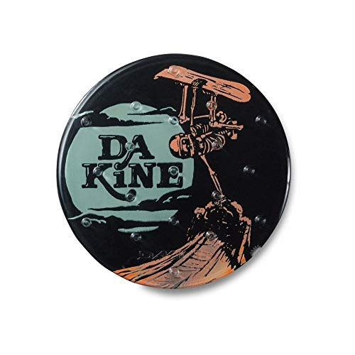 Dakine Antirutsch Pad Circle Mat Evil Shred