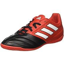 brand new 99491 fd9f2 adidas Ace 17.4 In J, Botas de fútbol para Niños
