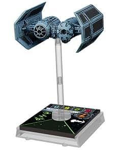 Star Wars X-Wing : Le Jeu de Figurines - Bombardier Tie (Version Française)